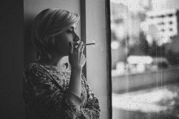 Foto fumante - Amir SeilSepour from Pexels
