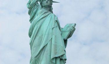 Estátua da Liberdade (Nova York)