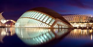 Obra Calatrava