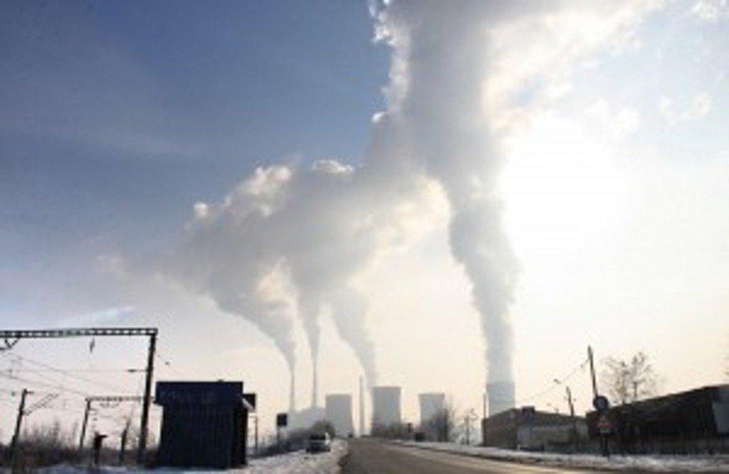 A relação humana com o aquecimento global