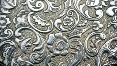 peça de prata