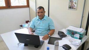 Dr. Genilson Pereira Santana - Clique para ver a biografia do autor