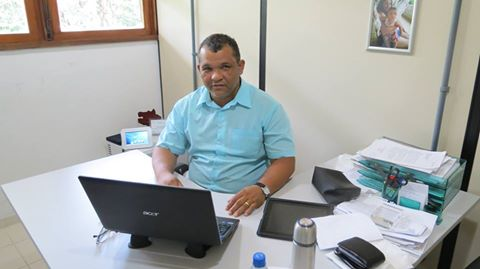 Genilson Pereira Santana