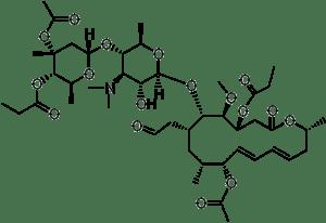 Miocamicina