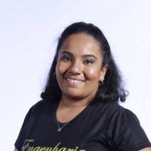 Genikele Santana CEO do Clubedaquimica.com