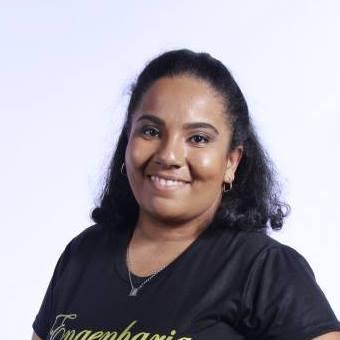 Genikele Pereira Santana
