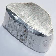 Barra de alumínio