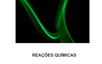 Capa revista Divirta-se com o clube da Química - reações orgânicas
