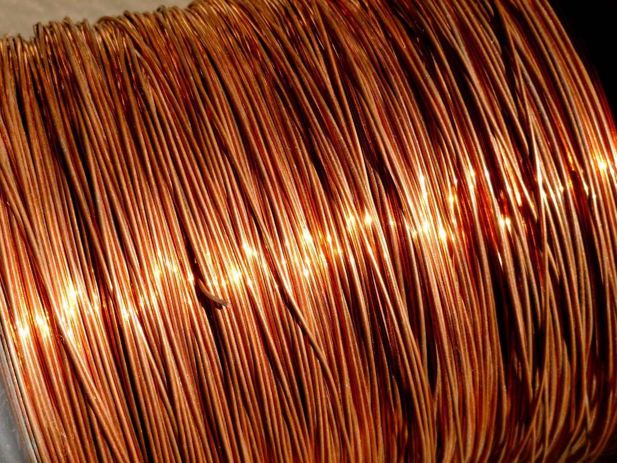 A era do cobre: um marco na história da humanidade