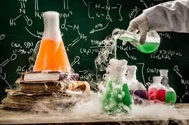 Reação Química
