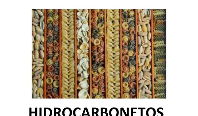 Revista hidrocarboneto