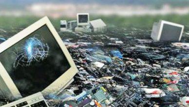 Lixo eletrônico