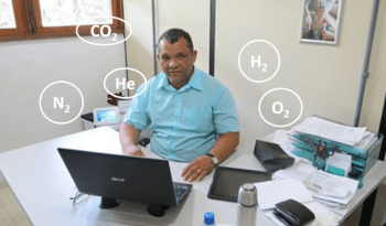 Dr Genilson Pereira Santana