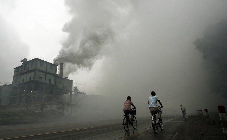 O que o aquecimento global pode causar
