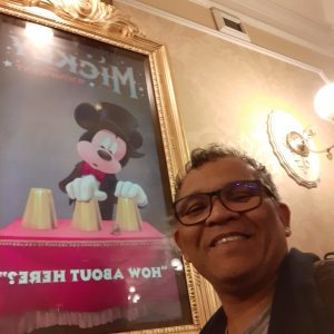 Genilson Pereira Santana – Clique na foto para conhecer melhor o autor