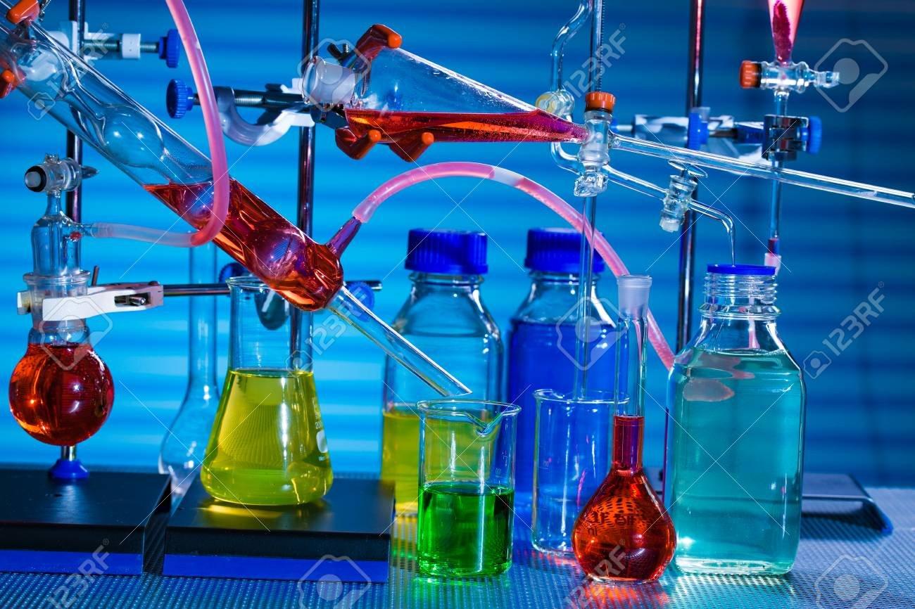 Experimento Química