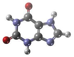 Molécula 3D