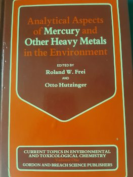 Analytical Aspects of Mercury and other Heavy Metals in the Environment