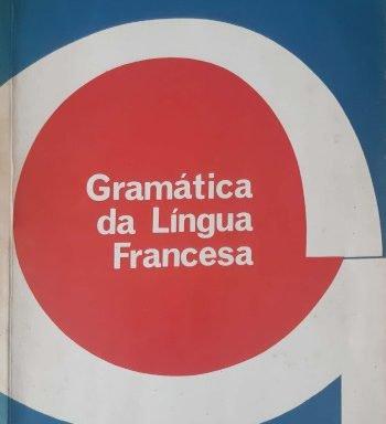 Gramática da Língua Francesa