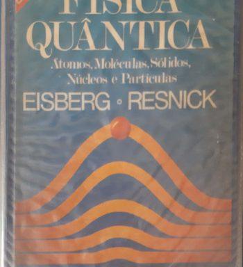 Física Quântica Resnick