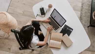 Livros - home office