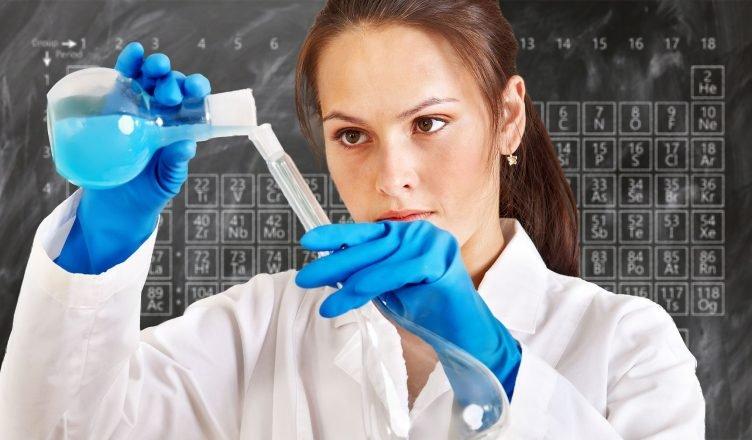 Estequiometria na Química Analítica
