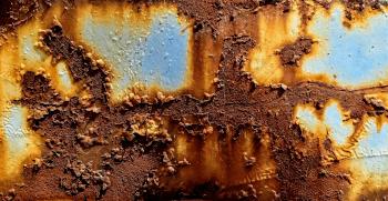 corrosão química