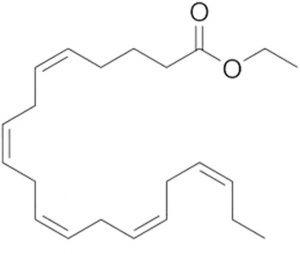 ácido eicosapentaenoico