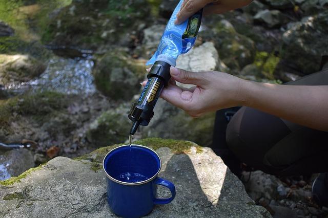 Tecnologia de tratamento de água