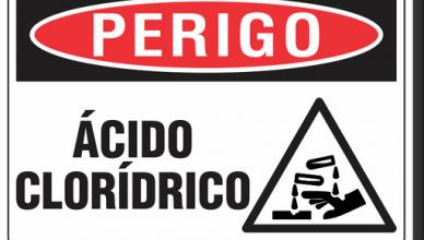 ácido clorídrico