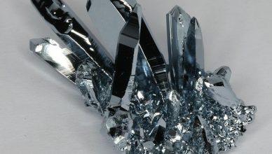 Cristal de osmio
