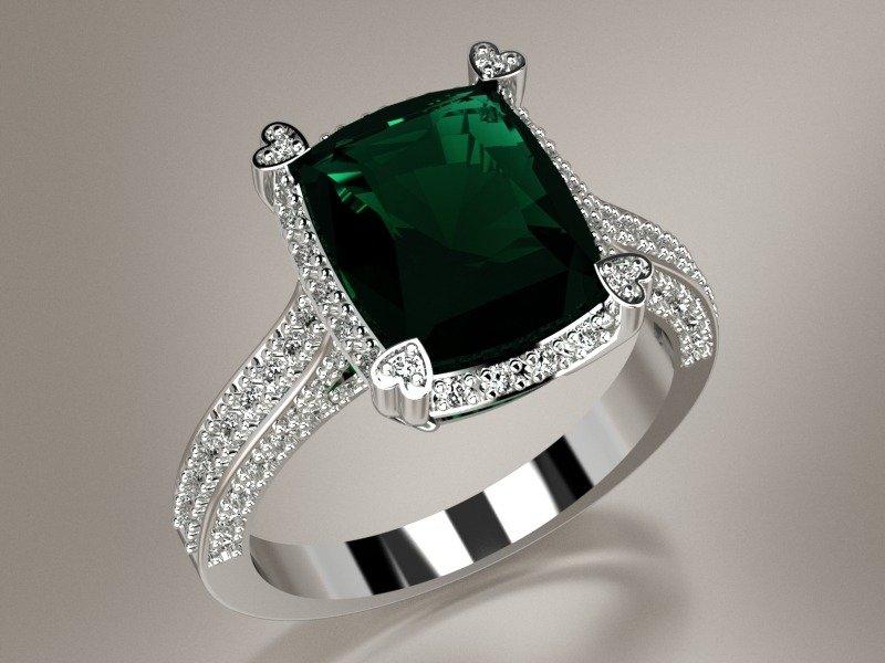 O ródio, ocorrência, aplicações e seu uso nas joias