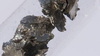 Mineral de Praseodimio