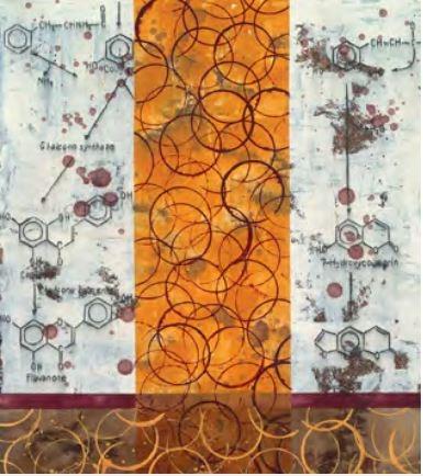 Chemical Still life #73