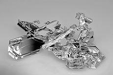 Metal Rutênio