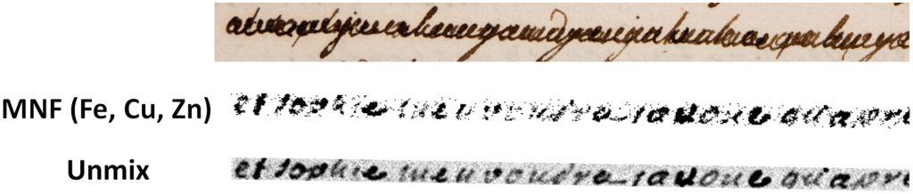 Resultado do estudo das cartas de maria antonieta