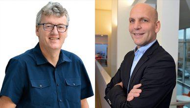 Ganhadores do prêmio nobel de Química 2021