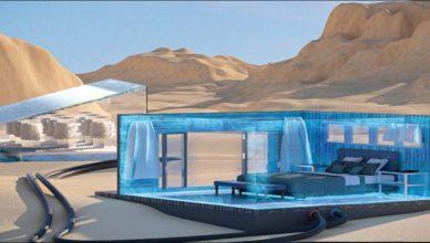 Sistema de resfriamento solar